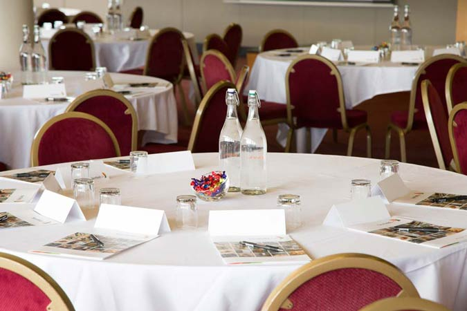 Winter Exclusive Conference Room Hire Offer