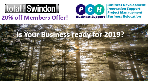 20% OFF 1 Day Business Review