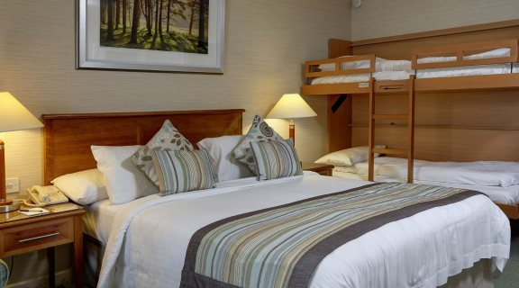 2 Night Family Stay for £99 per Night
