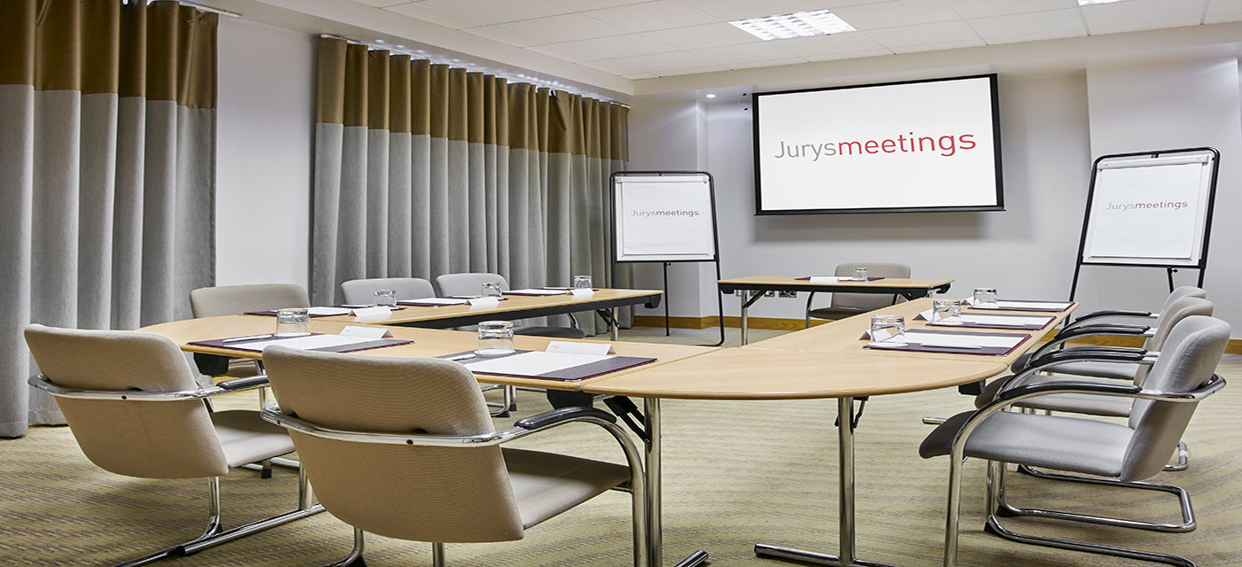 Meetings Day Delegate Rate for only £28pp