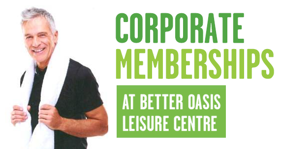 Corporate Memberships
