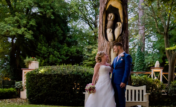 Late Availability Weddings - Save Over £1,000!