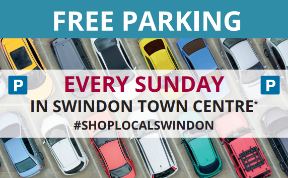 Free Parking Every Sunday