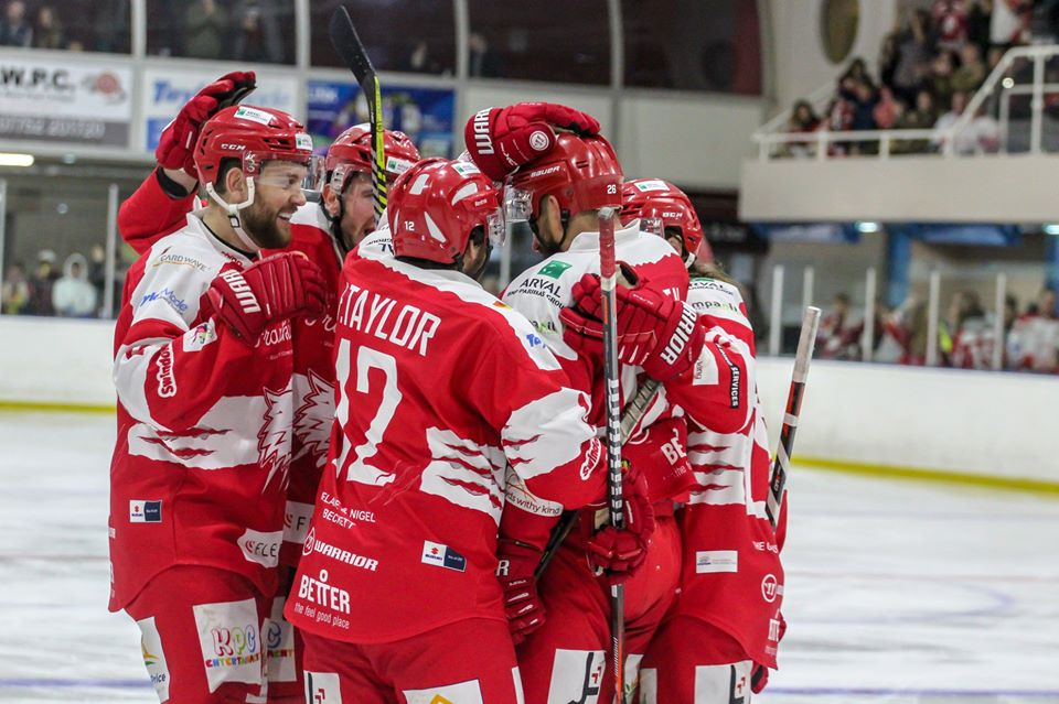 Swindon Wildcats Ticket Offer