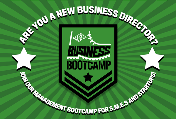 Management Bootcamp for SMEs and Start-Ups