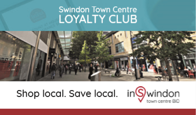 Swindon Town Centre Loyalty Club