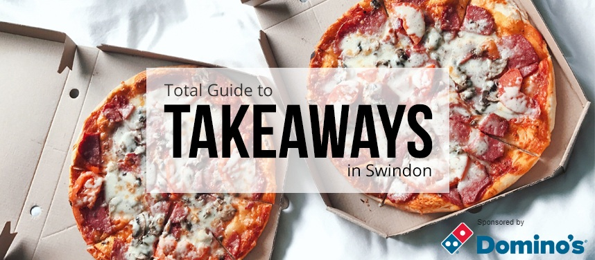 Takeaways in Swindon
