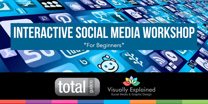 Beginners Interactive Social Media Workshop