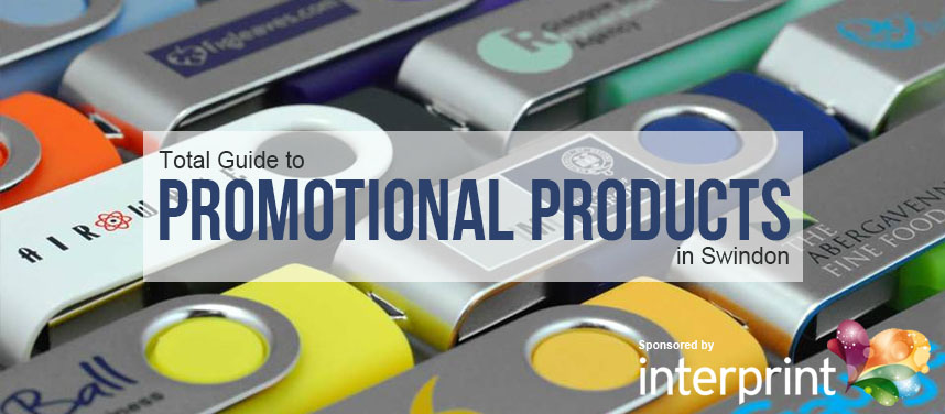 Promotional Products Swindon