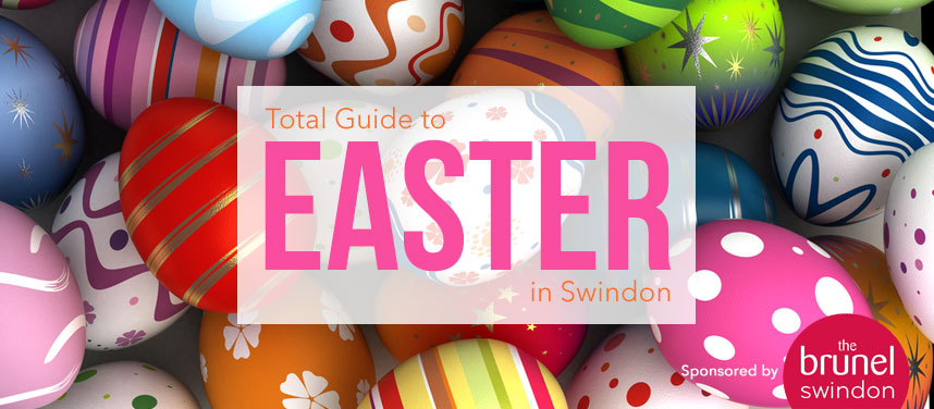 Easter in Swindon