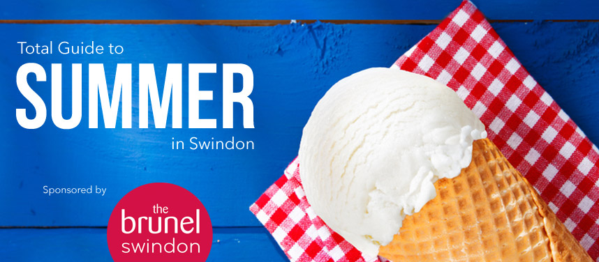 Summer in Swindon