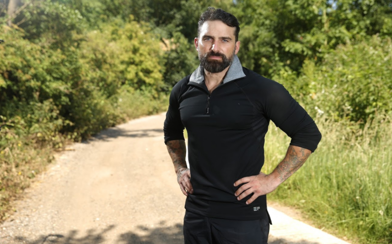 REVIEW: An Evening With Ant Middleton & Pre-Theatre Meal