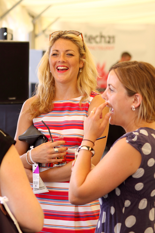 Snapped: Local Businesses Fancied their Odds at Excalibur's Business Raceday