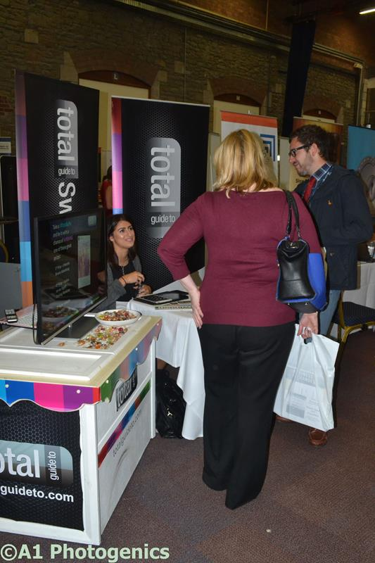 Snapped: South West Business Expo 2014