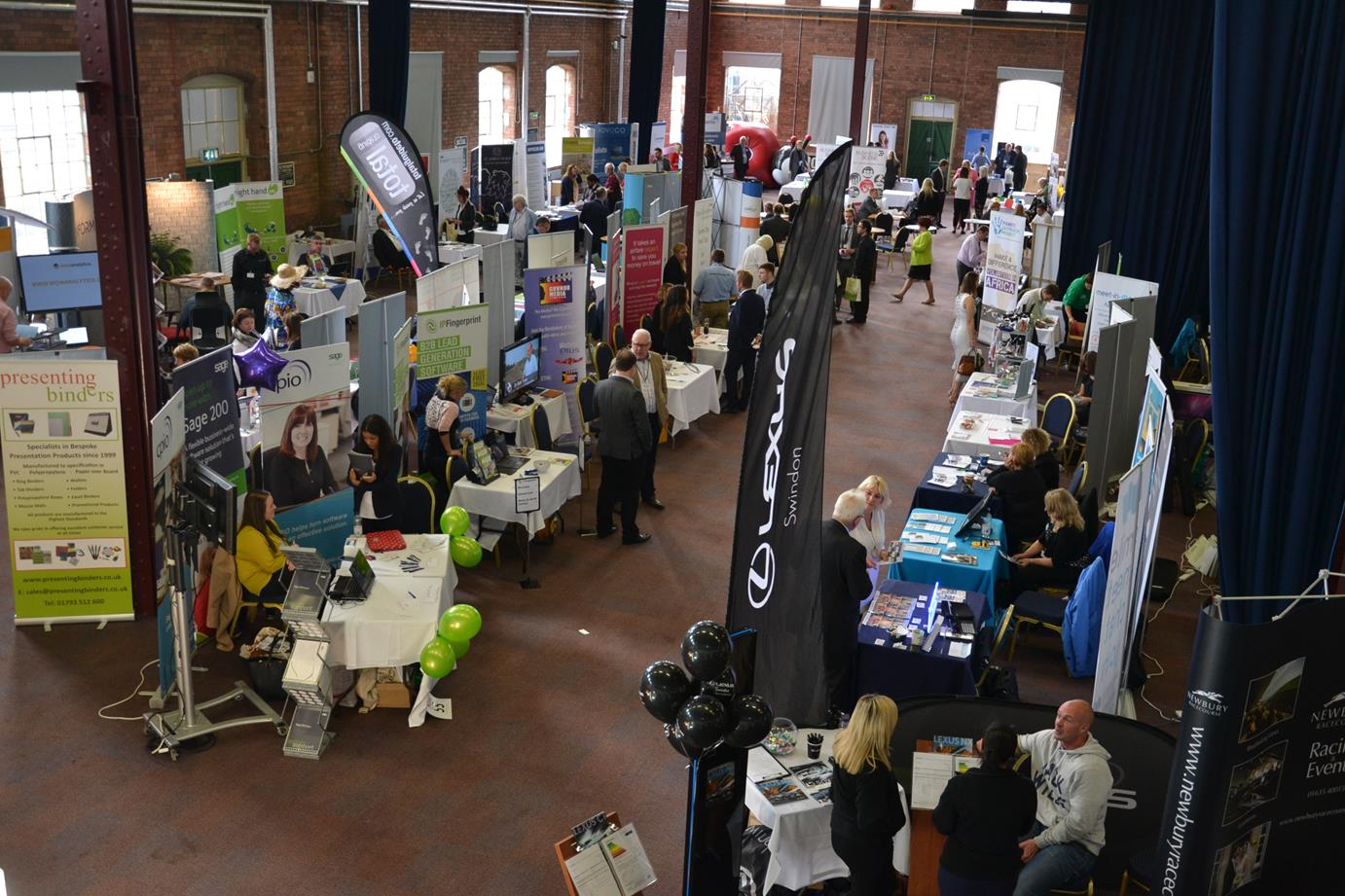 Snapped: South West Expo 2015