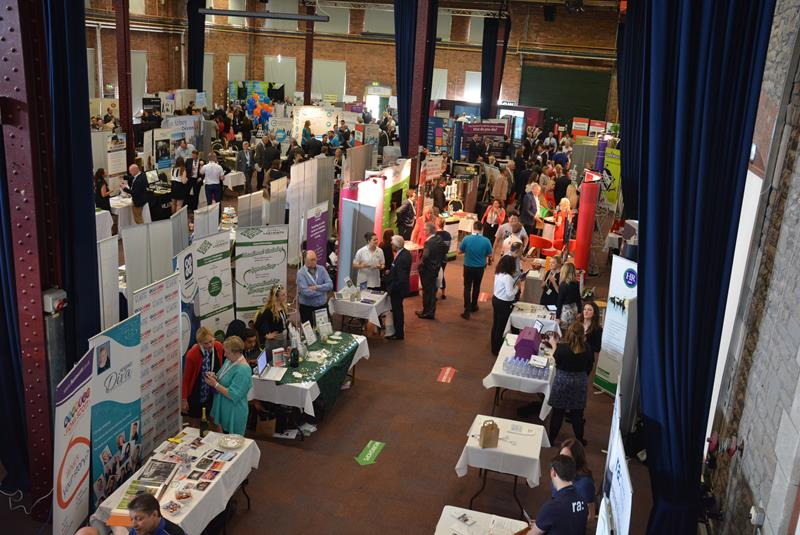 Snapped: South West Expo 2016