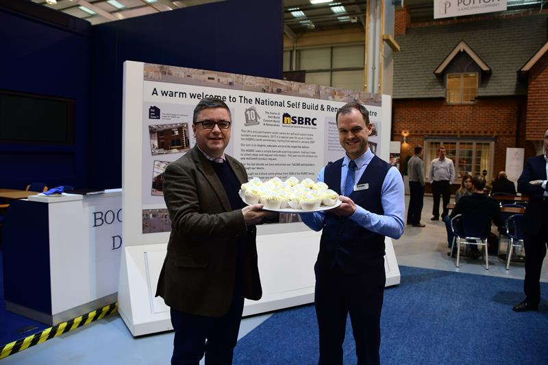 Snapped: NSBRC 2017 Partner Forum