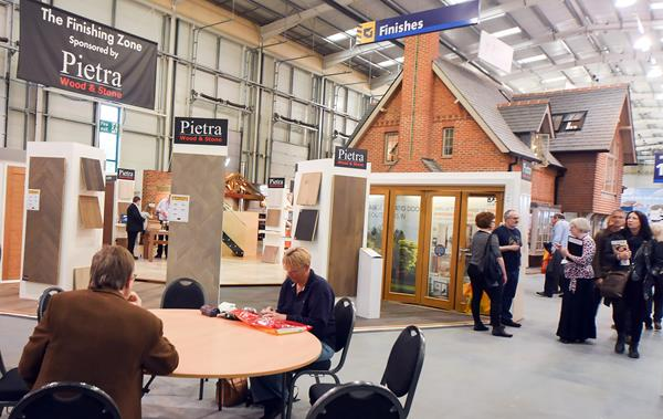 Snapped: NSBRC Renovation Show