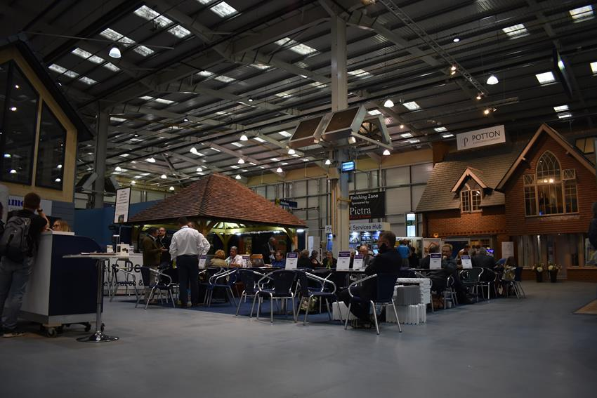 Snapped: NSBRC Show October 2018