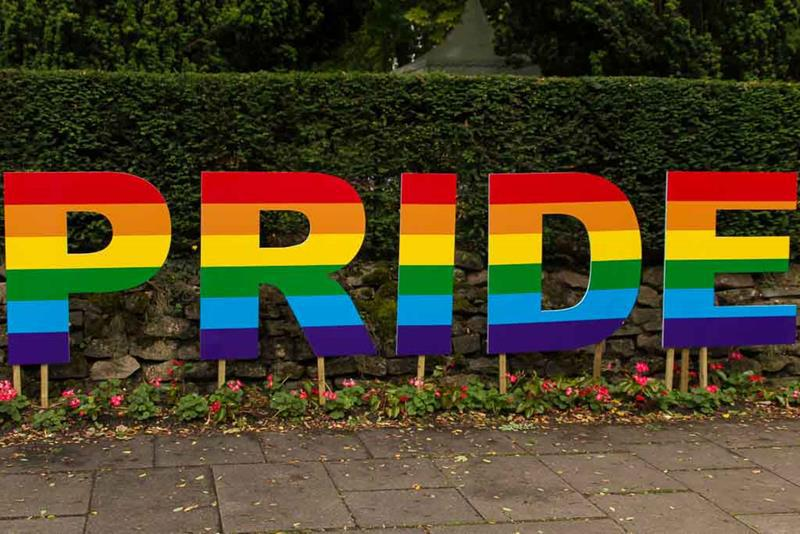 Snapped: Swindon and Wiltshire Pride 2019