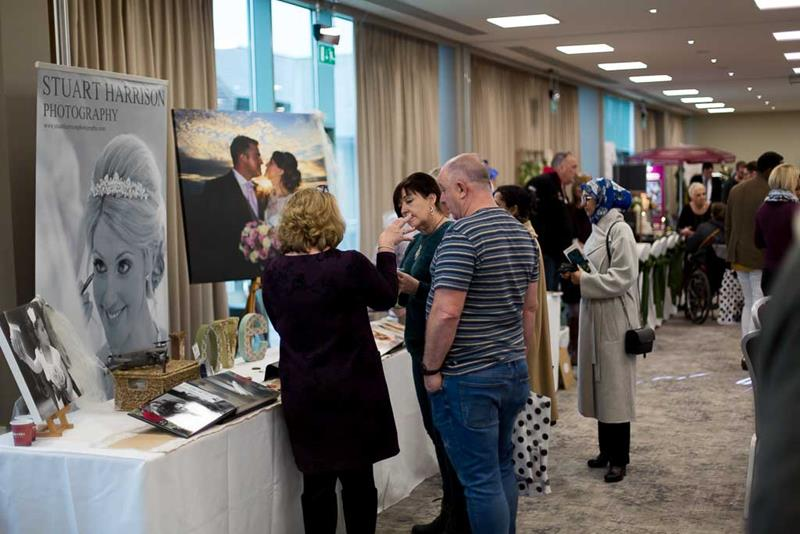 Snapped: De Vere Cotswold Water Park's Wedding Fair