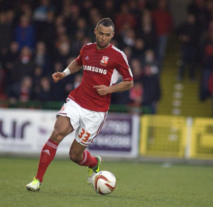 STFC Match Report & Gallery 08/12/12