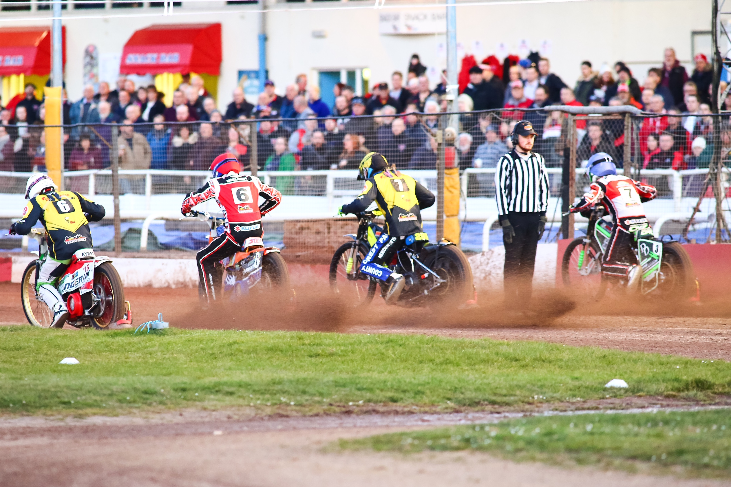 Doyle's Reaction of Wins Against Both the Leicester Lions and Somerset Rebels