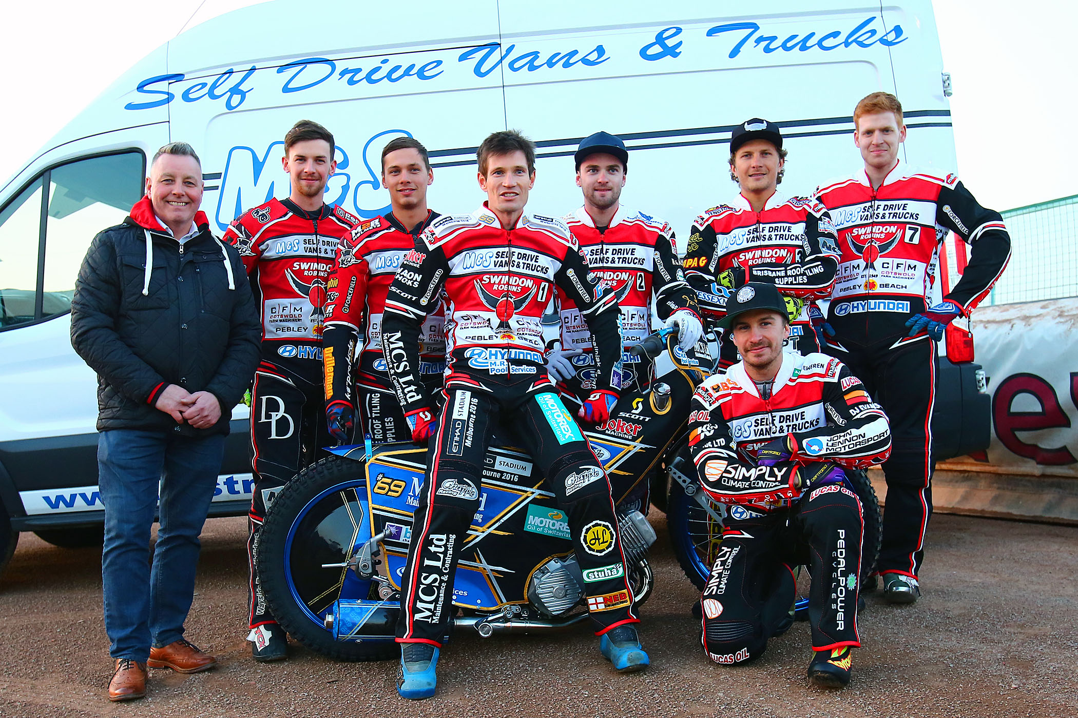 Rider Ratings: Swindon Robins 56 – 34 Poole Pirates