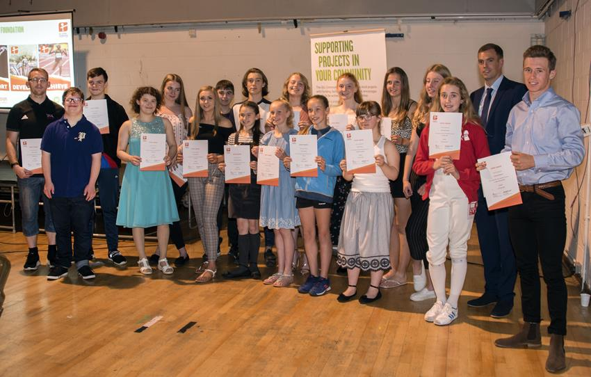 Snapped: GLL Better Sports Awards