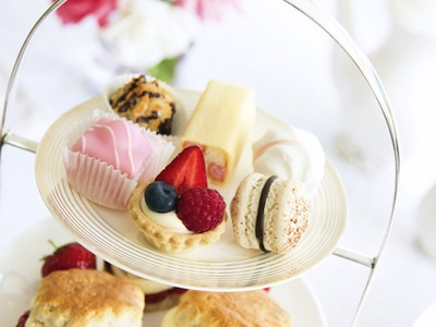 £12.95 Afternoon Tea