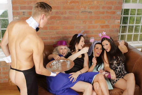 Hen Parties in Swindon