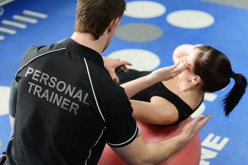 Ask the Experts: Your Personal Trainer