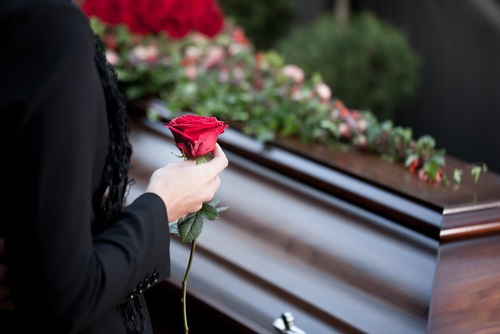 Total Guide to Funerals in Swindon