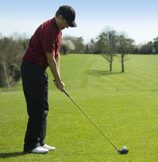 Golfing Tips for Winter Months