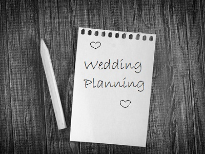 Wedding Day Planning with Niche Events