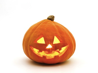 Service Issues Halloween Safety Advice