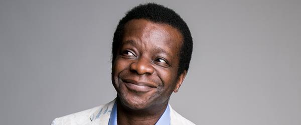 TGt Meets... Stephen K Amos