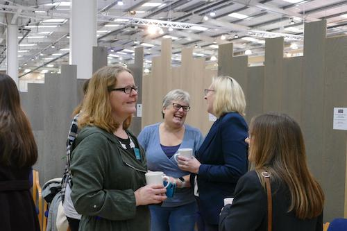 SNAPPED: Total Swindon Autumn Client Networking 2019