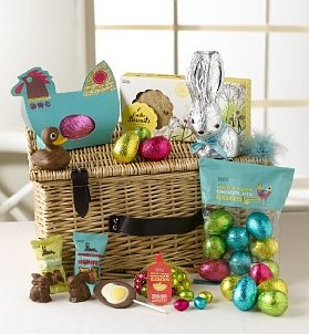 Our favourite easter eggs marks spencers hamper negle Image collections