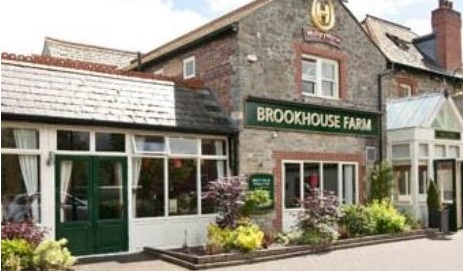 Brookhouse Farm