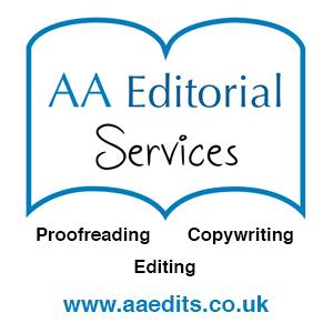 AA Editorial Services