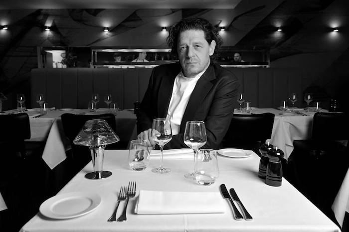TGt Meets... Marco Pierre White