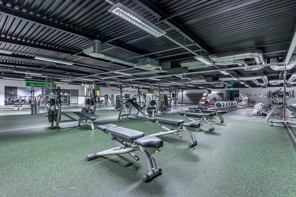 Win a 3 Month Gym Membership for Two