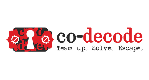 Co-Decode Live Escape Games Swindon