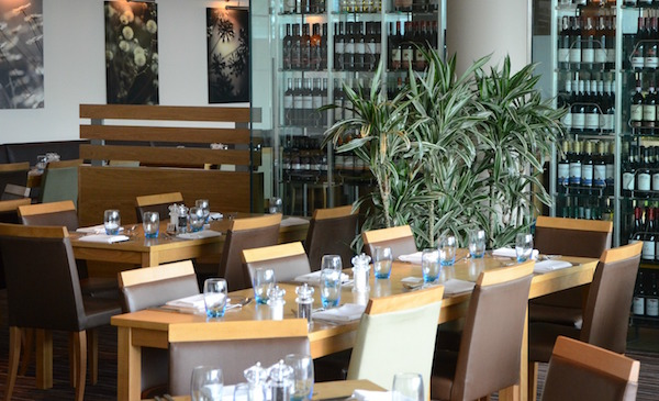 Review: Cotswold Water Park Hotel Brasserie