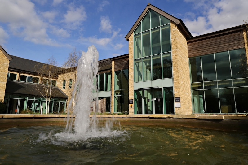 Cotswold Water Park Hotel Spa