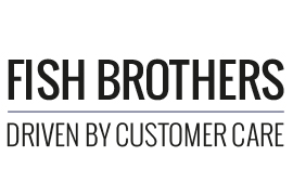 Fish Brothers Swindon