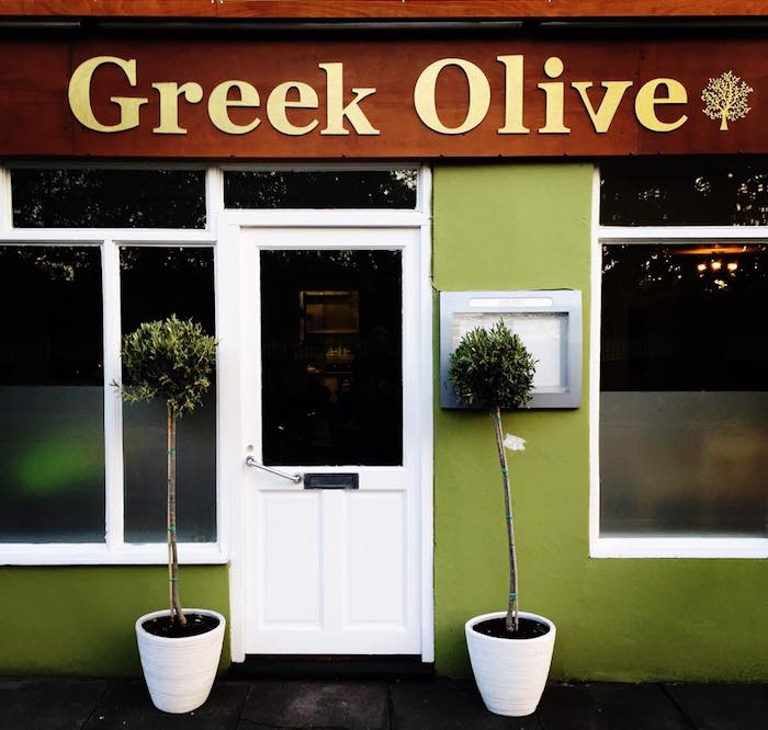 Review: Greek Olive