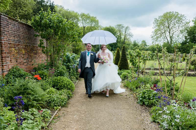 Lydiard Park Wedding by Capture Every Moment