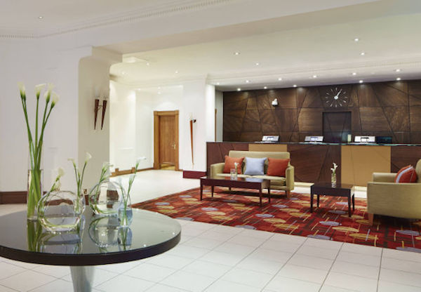 Swindon Marriott Hotel
